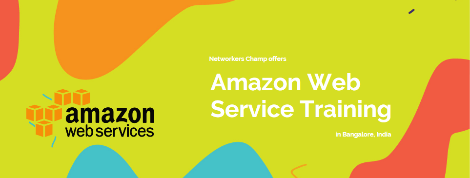 AWS Training Bangalore